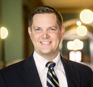 Kevin Herron