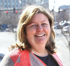 Melissa Schweikhard